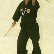 TaikaTon Bo