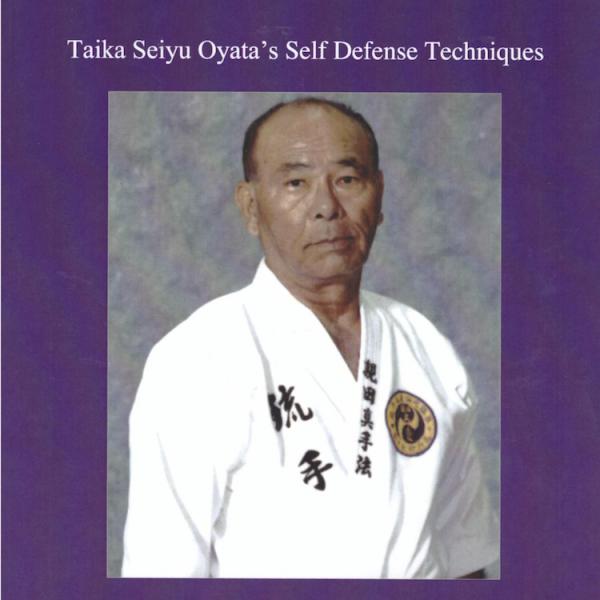 Taika Seiyu Oyata