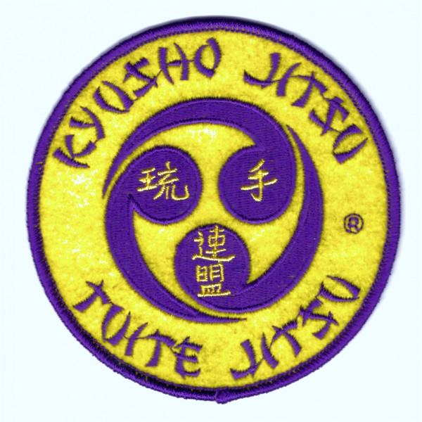 Ryu Te Patch